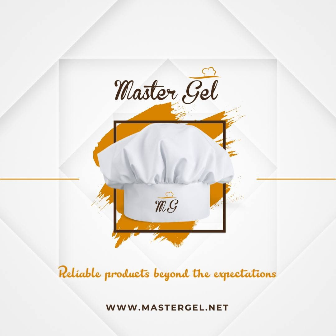 master gel